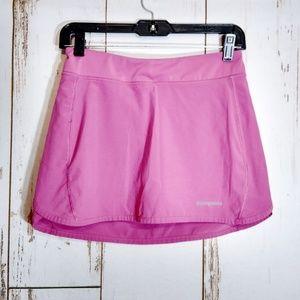 Patagonia athletic skirt